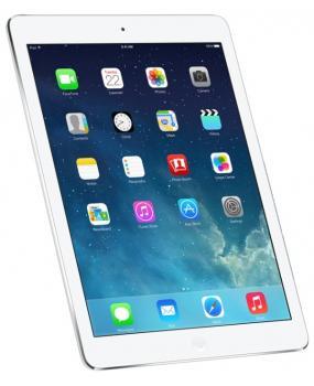 iPad AirWi-Fi + Cellular