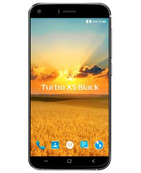 X5 Black
