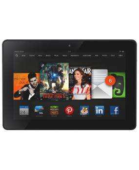 Kindle Fire HDX 8.9 4G