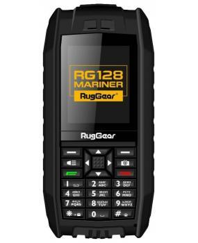 RG128 Mariner