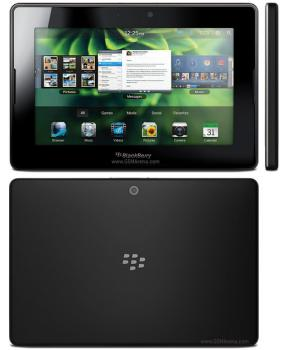 Playbook Wimax