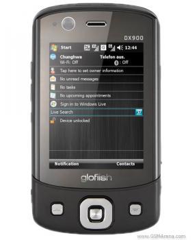glofiish DX900