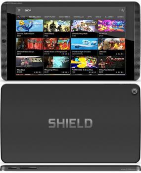 Shield K1