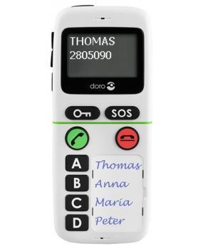 HandlePlus 334 GSM