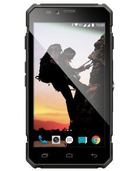 StrongPhone Q6 LTE