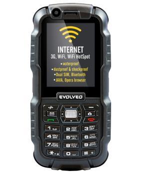 StrongPhone Wi-Fi