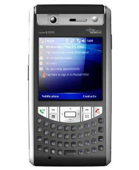 Pocket LOOX T830