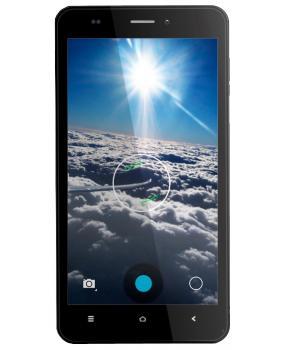 Cumulus 5.5 HD