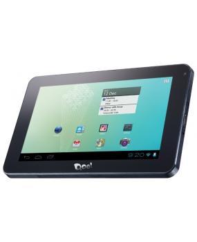 Qoo! Q-pad LC0725B 512Mb DDR3eMMC