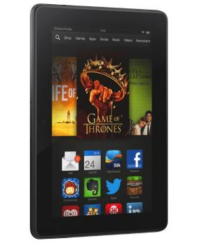 Kindle Fire HDX4G