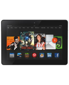 Kindle Fire HDX 8.94G