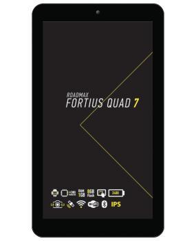 Fortius Quad 7